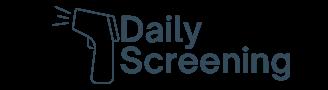 Daily covid 19 symptom screening